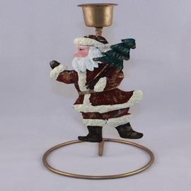 聖誕燭台(聖誕老人)