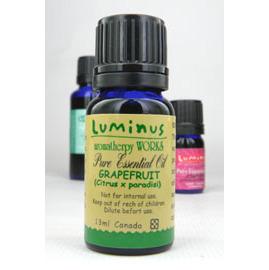 秘密花園 葡萄柚 精油 Grapefruit Essential Oil 13 ml