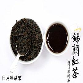 日月星純錫蘭紅茶^( 600g散裝 ^)