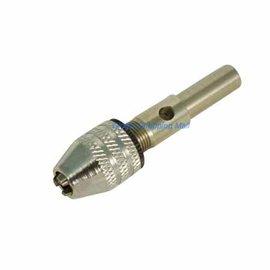 456.525 鑽床用輔助夾頭 0.3~3.2mm