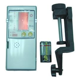 雷射墨線儀/水平儀專用接收器