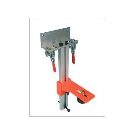 雷射墨線儀/水平儀輕鋼架用壁架