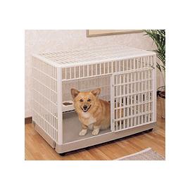 ~米可多寵物 ~ IRIS狗籠狗屋犬用室內屋810 ↘↘↘超