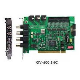 奇偶 GV~600 4P ^(4個影像輸入^) 監控卡~ 貨