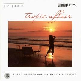 吉姆•布洛克:熱帶情事Jim Brock ~ Tropic Affair吉姆•布洛克 打擊