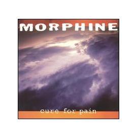 米克  1993 CD  Morphine ~ Cure for Pain 美國版 米米米