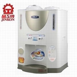 100%台灣製造   榮獲節能標章 晶工牌10.5公升自動補水溫熱開飲機JD-3802 **免運費**