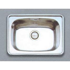 DGD水槽^(不鏽鋼^)~焊接_FW~669A
