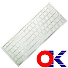 華碩 ASUS UX30,U20,N20,S121,1201N,UL20A,UL22 [OK]無毒TPU鍵盤保護膜(非矽膠)