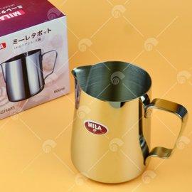 【艾佳】拉花杯600ml/個