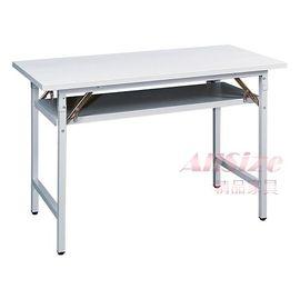 ~M158~01~直角白面會議桌 120^~45