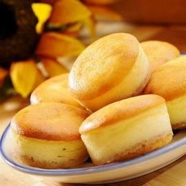 ㄧ森手工烘焙坊☆黃金起士24入禮盒☆清爽口感、極限口感美味