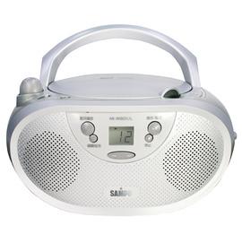 SAMPO 聲寶 手提式USB/CD/MP3音響(AK-W903UL) **可刷卡!免運費**