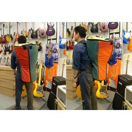 亞洲樂器 Drum Factory 防水尼龍鼓袋