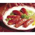 【黑橋牌】原味黑豬肉香腸一斤(真空包)