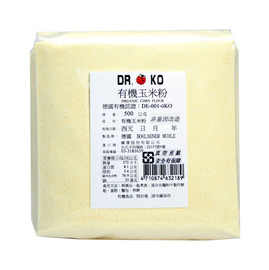 DRKO有機玉米粉