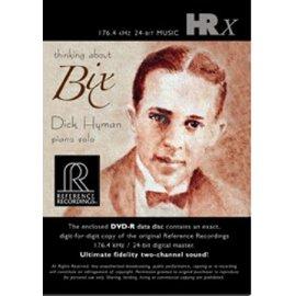 遙想畢克斯  迪克•海曼,鋼琴Thinking About Bix  Dick Hyman