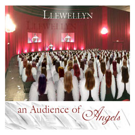 里溫林 ~ 天使饗宴  Llewellyn ~ An audience of agnels