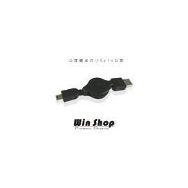 【Q禮品】MP3、電腦週邊3C產品,雙USB頭轉接線,延長線、可接電腦USB,公頭轉迷你小5pin公頭