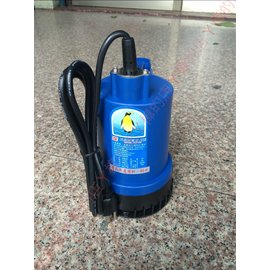 TCF~120 製1 6HP^~1英吋塑膠殼沉水幫浦 沉水馬達 抽水機^(含稅價^)