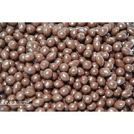 【吉嘉食品】米果巧克力球(散裝) 600公克80元,另有足球巧克力,迷你五彩巧克力{5011:600}