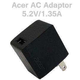 【5.2V 1.35A】宏碁 Acer Liquid Z330/Z530/Z630S/Z630/Z410 原廠 USB 旅充/電源配適供應器/手機充電器