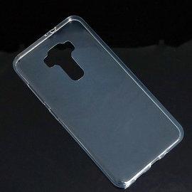 【TPU】華碩 ASUS Zenfone 3 ZE552KL 5.5吋 Z012DA 超薄超透清水套/布丁套/高清果凍保謢套/水晶套/矽膠套/軟殼