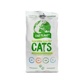 AMI Cat 阿米喵~~層層保護 抗過敏配方貓飼料 1.5公斤KG裝