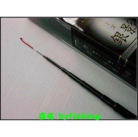 ◎百有釣具◎日本原廠 FUJIROYAL富士 銀影 硬調 ZOOM 小繼八工/溪流竿 規格50/55 18尺