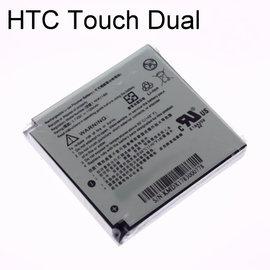 HTC Touch Dual 阿呆機 / Dopod P5500  副廠鋰電池