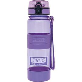 【新品上市】太和負離子能量健康魔法瓶 - TR55 500N【紫】【符合SGS檢驗標準】
