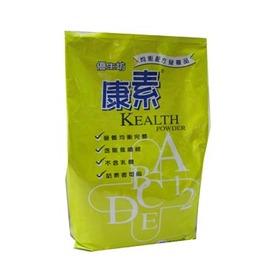 康素均衡配方營養品1.836kg 包^~香草口味