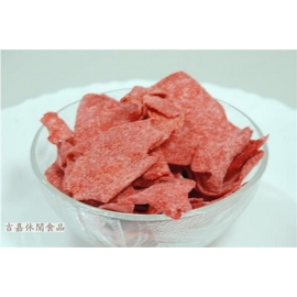 【吉嘉食品】大田系列~紅色大豬公(紅豬)~.300公克58元