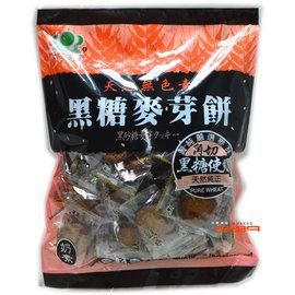 【吉嘉食品】昇田黑糖麥芽餅/麥芽糖(台灣製~使用角切黑糖).500公克原廠包90元{00716:1}