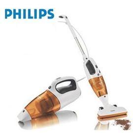 PHILIP 飛利浦手持式二合一吸塵器 FC6132/ FC-6132 **可刷卡!免運費**