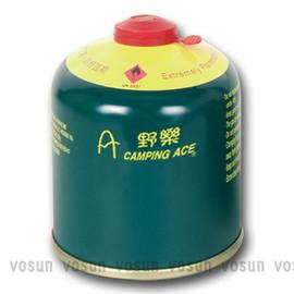 【台灣 CAMPING ACE】最新 450g 大瓶穩定型高山瓦斯罐《熱賣款》高山寒地專用異丁烷/丙烷瓦斯罐/單個(非卡式瓦斯) ARC-9123