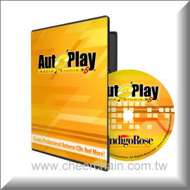 AutoPlay Media Studio 8.5 Developer License 單