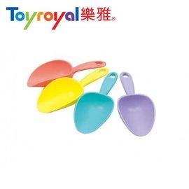 日本【ToyRoyal 樂雅】Mini Flex系列砂鏟