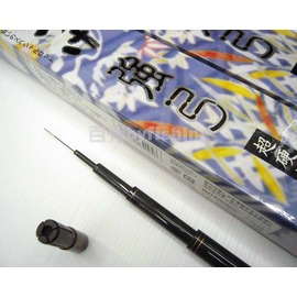 ◎百有釣具◎日本FUJIROYAL富士 強弓 鯉竿 規格:10尺~買再送浮標套組