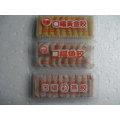 口福 黃金餃 魚餃 燕餃 一組三小盒 每一組售價180元