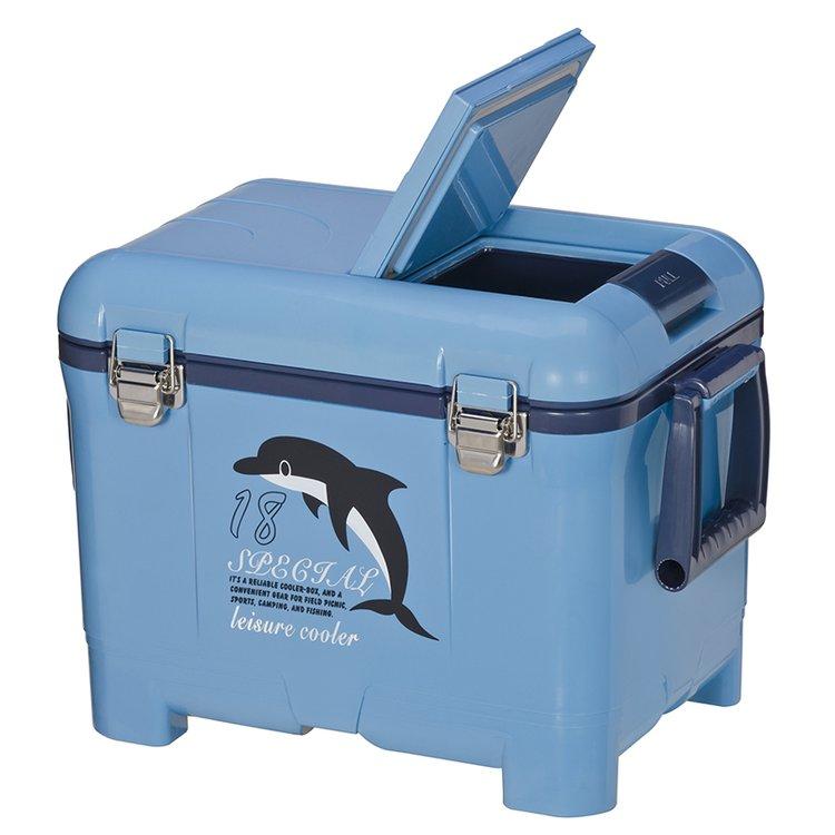 ◎百有釣具◎冰寶系列 TH-180 冰箱~冰桶 18升