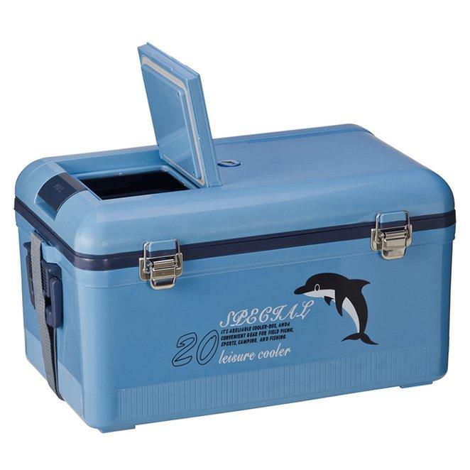 ◎百有釣具◎冰寶系列 TH-200S 冰箱~冰桶 20升