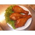 小黃油雞^(油雞腿^) 便當主菜 野餐良伴 每三隻120元