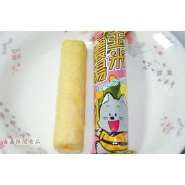 【吉嘉食品】玉米濃湯捲(奶蛋素).300公克52元