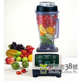 【樂活街38號】3.5匹 easy way俐益湖完美全營養調理機-雙杯