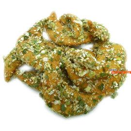 【吉嘉食品】牛角蔥餅(月亮蔥餅).300公克42元{3074:300}