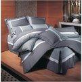 ~奧斯汀寢飾~~~Better Sleep睡眠 館 ~~A555人文 精梳棉七件式床罩組