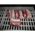 五花肉 ^(厚肉片^) 每一台斤,售價160元