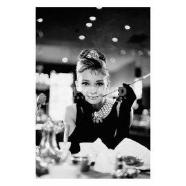 奧黛麗赫本 1. Audrey Hepburn  Breakfast At Tiffany