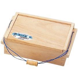 ◎百有釣具◎日本NAKAZIMA 1332 木製工具箱DEX~ L號